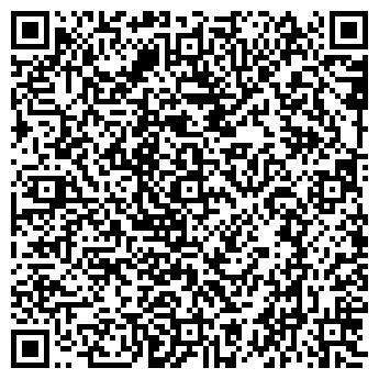 QR-код с контактной информацией организации ЗАО ИНФРА-АУДИТ
