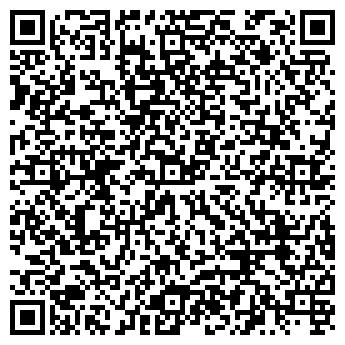 QR-код с контактной информацией организации ИТН-ОБРАЗОВАНИЕ ООО