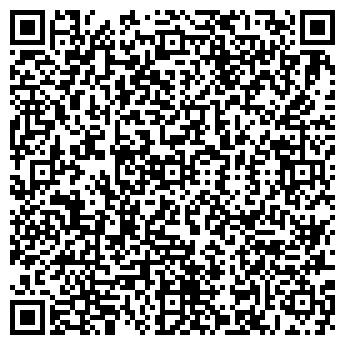 QR-код с контактной информацией организации ОРС СОЖД