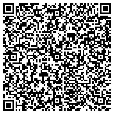 QR-код с контактной информацией организации ЗАВОД ЭНЕРГООБОРУДОВАНИЕ ЧУПП