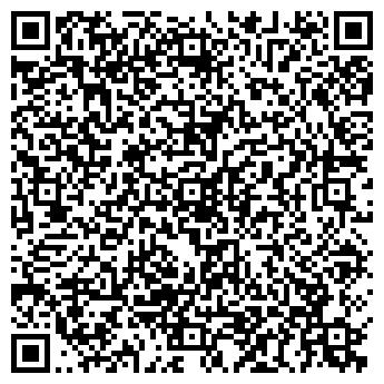 QR-код с контактной информацией организации ПРОНЕТ ЗАО
