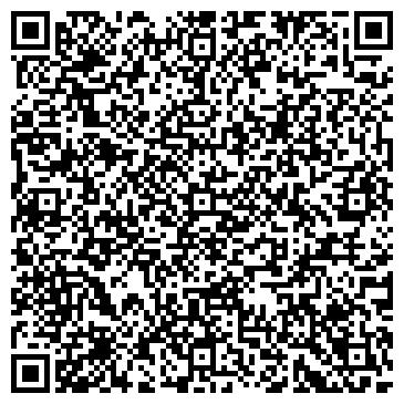 QR-код с контактной информацией организации АНИМАТЕК-НАРУЖНАЯ РЕКЛАМА