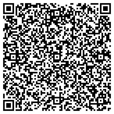 QR-код с контактной информацией организации СЕДЬМОЕ НЕБО РЕКЛАМНОЕ БЮРО ООО