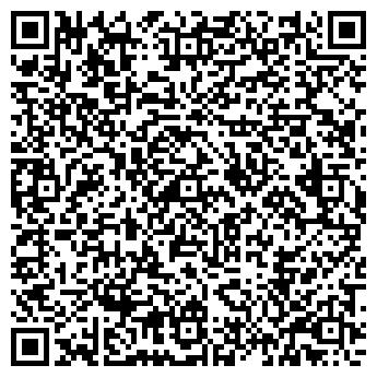 QR-код с контактной информацией организации ООО ВРЕМЯ