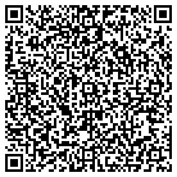 QR-код с контактной информацией организации ВТМ-ЮГРА ООО