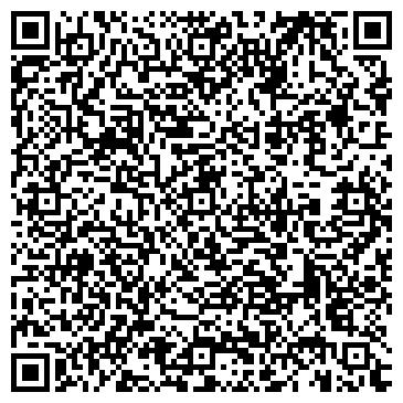 QR-код с контактной информацией организации ГЕЛЬВЕТИКА-ТЮМЕНЬ