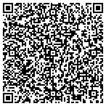 QR-код с контактной информацией организации ООО ИНФОГРАФ