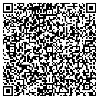 QR-код с контактной информацией организации ПЕРИСКОП РА ООО
