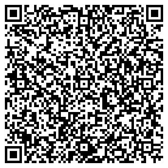 QR-код с контактной информацией организации ПОЛИ-ПРИНТ РА