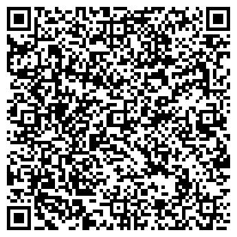 QR-код с контактной информацией организации ЯРМАРКА OUTDOOR