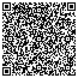 QR-код с контактной информацией организации SIR