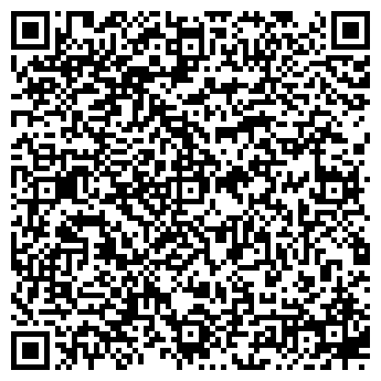 QR-код с контактной информацией организации ИНВЕРТ-СЕРВИС ОДО