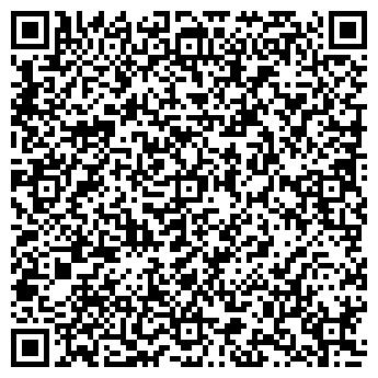 QR-код с контактной информацией организации РЕФОРМА ОАО