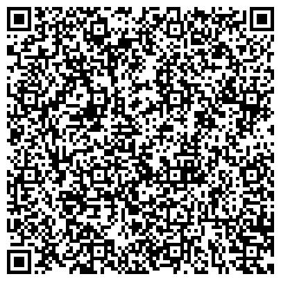 QR-код с контактной информацией организации Бюро технической инвентаризации