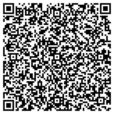 QR-код с контактной информацией организации АГРОПРОМКРЕДИТ КБ СУРГУТСКИЙ ФИЛИАЛ