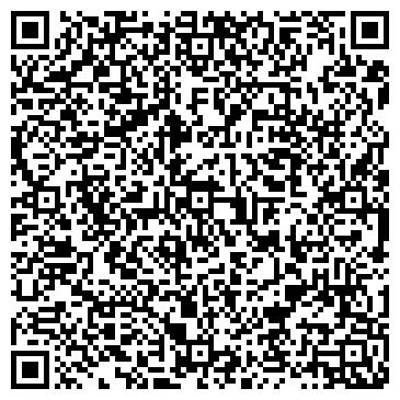 QR-код с контактной информацией организации РКЦ  ЖКХ г.Сургута
