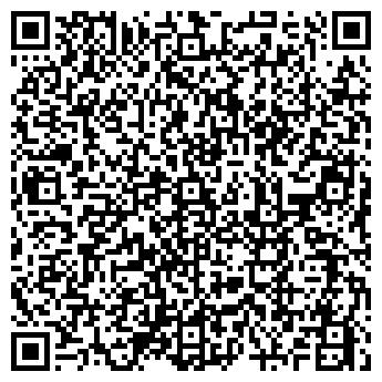 QR-код с контактной информацией организации СБЕРБАНКА РФ ФИЛИАЛ