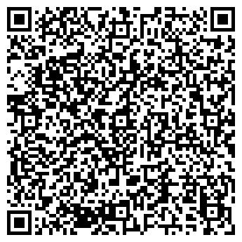 QR-код с контактной информацией организации СИБИРЬГАЗБАНК АКБ ЗАО