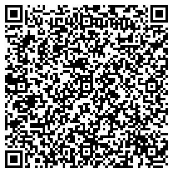 QR-код с контактной информацией организации ИНСТИТУТ РАДИОЛОГИИ РНИУП