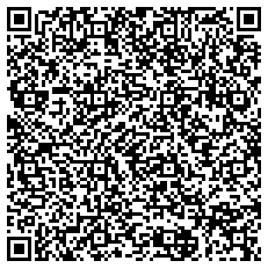 QR-код с контактной информацией организации ОАО УРАЛВНЕШТОРГБАНК, ДОПОЛНИТЕЛЬНЫЙ ОФИС