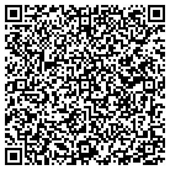 QR-код с контактной информацией организации ПАО «Почта Банк»