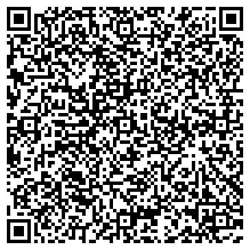 QR-код с контактной информацией организации ХАНТЫ-МАНСИЙСКИЙ БАНК ФИЛИАЛ