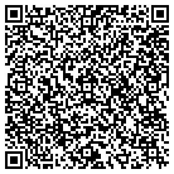 """QR-код с контактной информацией организации ЗАО """"ИНВЕСТ-ПАРТНЕР БРОК"""" (Закрыто)"""