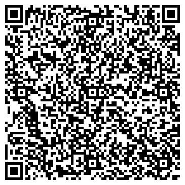 QR-код с контактной информацией организации ВИКА ИНВЕСТИЦИОННАЯ КОМПАНИЯ ЗАО