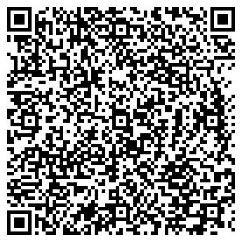 QR-код с контактной информацией организации Холдинг «ФИНАМ»