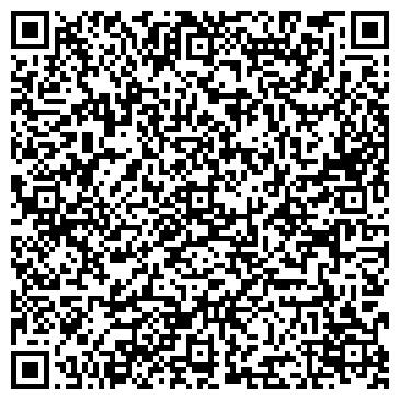 QR-код с контактной информацией организации ОКРУЖНОЙ БИЗНЕС-ИНКУБАТОР