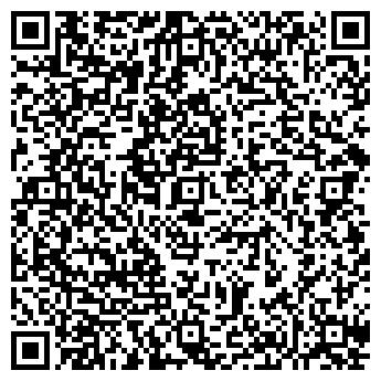 QR-код с контактной информацией организации EAST CAPITAL ООО ИК