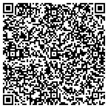 QR-код с контактной информацией организации ЦЕНТУРИОН ОХРАННОЕ ПРЕДПРИЯТИЕ ООО