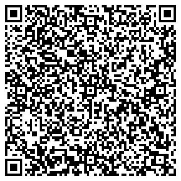 QR-код с контактной информацией организации ДОНИНВЕСТ АГЕНТСТВО НЕДВИЖИМОСТИ