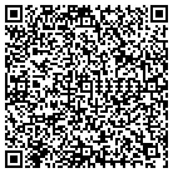 QR-код с контактной информацией организации КОНРИ ООО