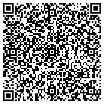 QR-код с контактной информацией организации НОРДТОРГ ЗАО