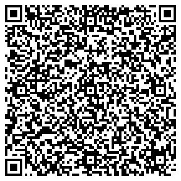 QR-код с контактной информацией организации ОАО РЭУ-18 РАЙОНА ВОСТОЧНОЕ ИЗМАЙЛОВО