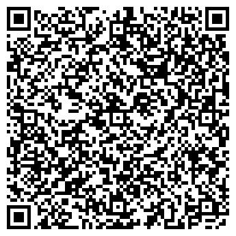 QR-код с контактной информацией организации ОТДЕЛ ПРИВАТИЗАЦИИ