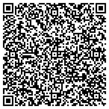 QR-код с контактной информацией организации ПРЕМЬЕР АГЕНТСТВО НЕДВИЖИМОСТИ