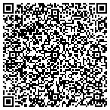 QR-код с контактной информацией организации РИОЛД АГЕНТСТВО НЕДВИЖИМОСТИ ООО