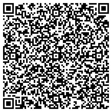 QR-код с контактной информацией организации ФОРС АГЕНТСТВО НЕДВИЖИМОСТИ