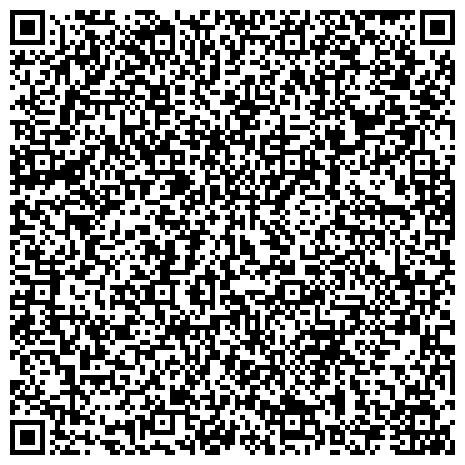 QR-код с контактной информацией организации ЦЕНТР ЗАНЯТОСТИ НАСЕЛЕНИЯ Г. ОБИ