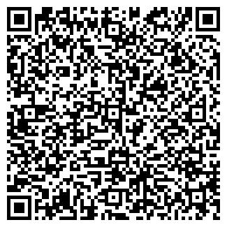 QR-код с контактной информацией организации СНГ