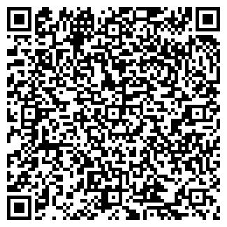 QR-код с контактной информацией организации КАСКАД ПЛЮС ОДО