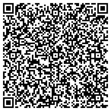 QR-код с контактной информацией организации ФЛОРИСТ ИП МАСЮТЕНКО Е. Г.