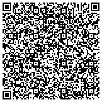 QR-код с контактной информацией организации ПЯТЬ ХЛЕБОВ СЕТЬ ЭКОНОММАРКЕТОВ МЕЛКООПТОВАЯ БАЗА КАФЕ ЗАО ФИТНЕСС