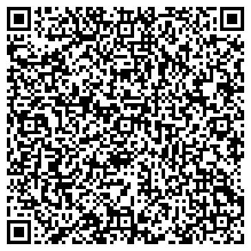 QR-код с контактной информацией организации ТРОПИКАН ООО