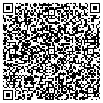QR-код с контактной информацией организации СИБКАР ЗАО