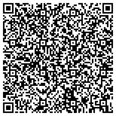 QR-код с контактной информацией организации ПОДЪЕМНО-ТРАНСПОРТНОЕ ОБОРУДОВАНИЕ ООО