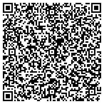 QR-код с контактной информацией организации СКАТ-ЦЕНТР СУРГУТСКАЯ КОМПАНИЯ АВТОСПЕЦТЕХНИКИ