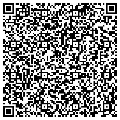 QR-код с контактной информацией организации УРАЛАЗ ГАРАНТИЙНЫЙ ЦЕНТР ПРИОБЬЯ ООО